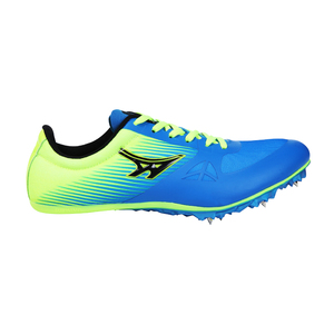 Free Shipping 2019 Wholesale Most Fashionable Sport Men Running Spike Shoes