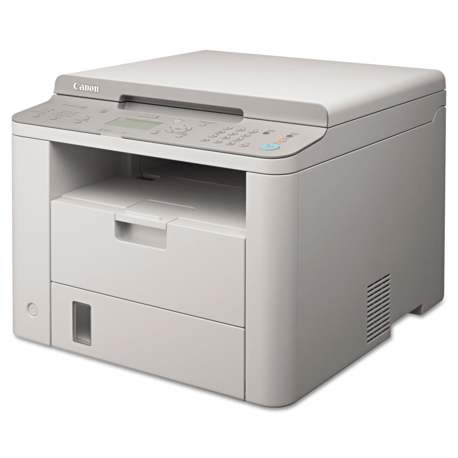 Get Quotations · Canon imageCLASS D530 Monochrome Printer with Scanner and  Copier 6371B049