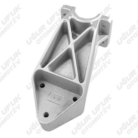 SPECIAL HIGH QUALITY TRUCK BODY PARTS ALUMINUM MUDGUARD BRACKET