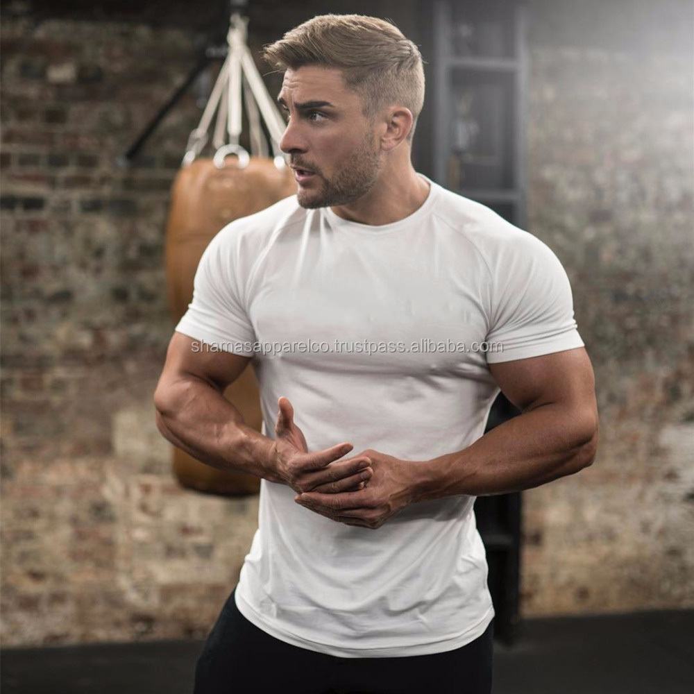 gym line men fit body t shirt buy t shirts for gymgym tshirtcheap custom t shirt product on alibabacom