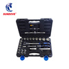 52pcs Mechanical Multi Hand Tools Tools Names Kit