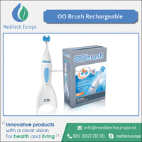 High Quality Rechargeable OO Brush Available at Bulk Export Price