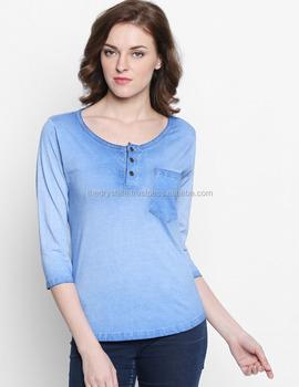 Cotton t-shirt wholesale women design girl tshirt fitness 2018 fashion 769291f4e5