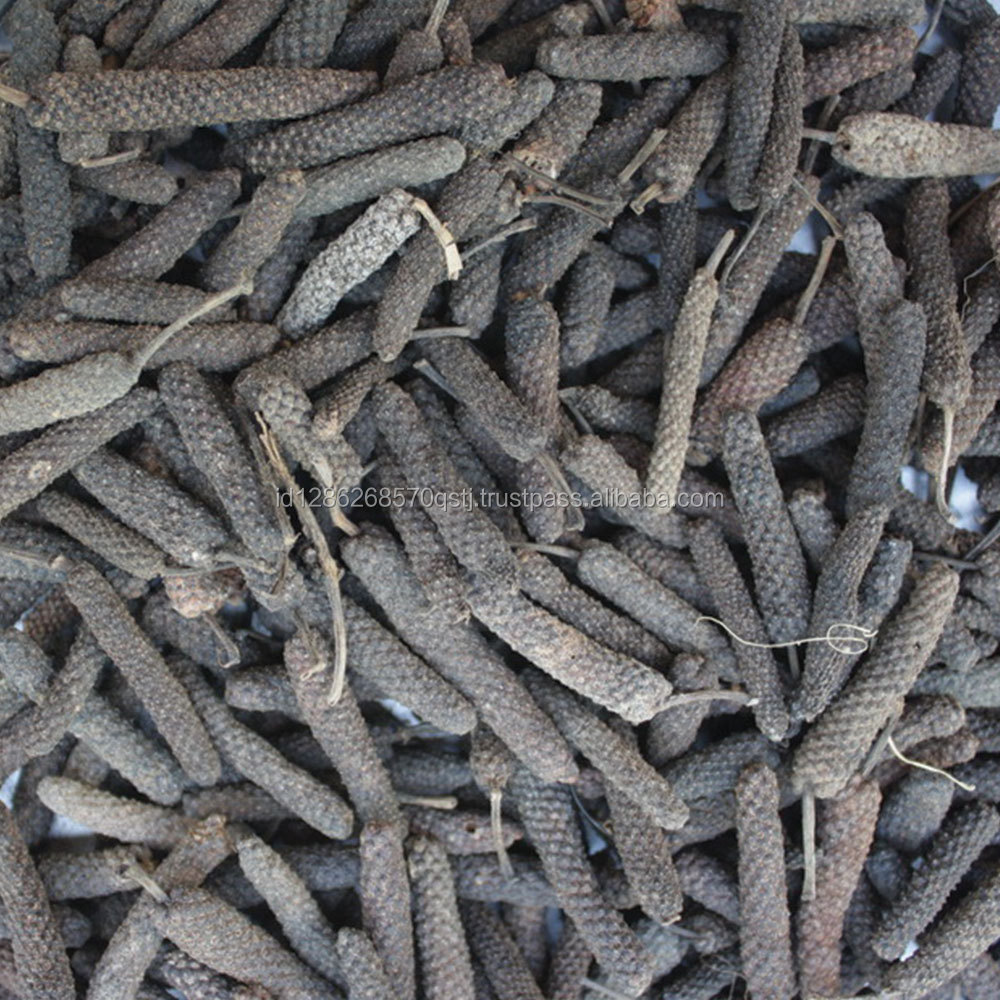 Hot Sale Long Pepper Wholesale Indonesian Spices