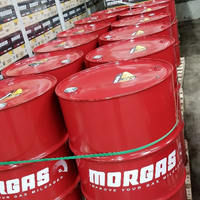 MorGas SYNTHETIC BLEND 5W20 Motor Oil