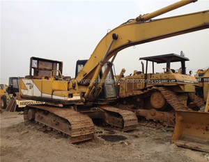 original Japan Used Excavator KOBELCO SK220 in good condition /Kobelco  SK200 SK210 SK250 SK260 SK350-6 SK350-8