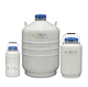 Liquid Nitrogen tank/container from Chart China