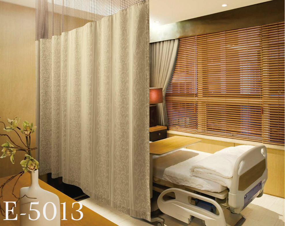 E-5013 - E-5015, Suminoe Medical/Hospital Curtain, Sample Available