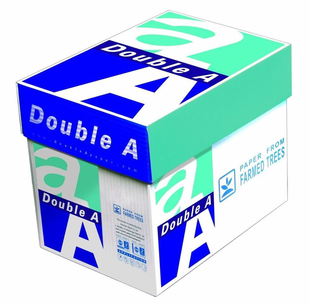 papers a4 white 75g m2