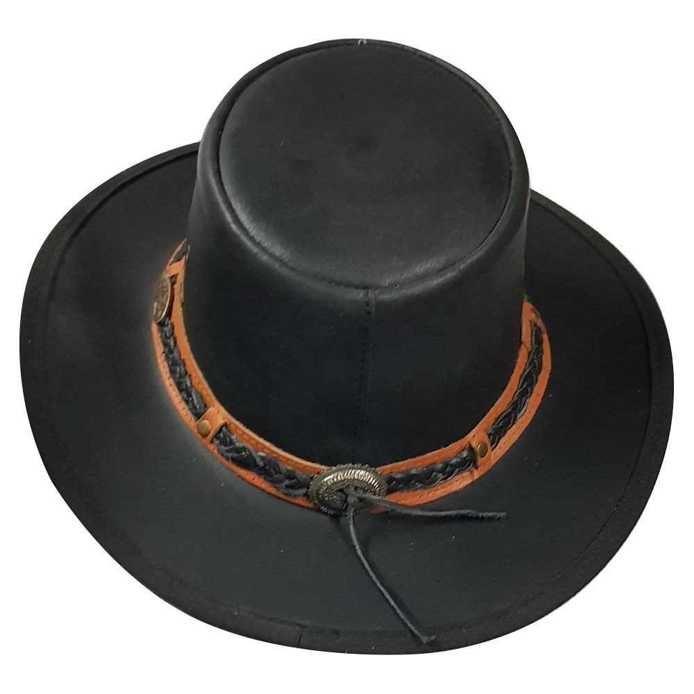 High Quality Leather Custom Made Gothic Hats Supplier - Buy Leather ... cd9a42d9785