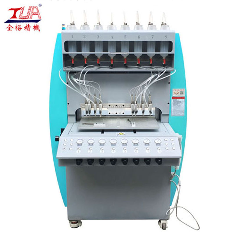 Dispensing machine silicone dispenser Jinyu machine quality assurance