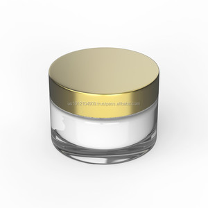 Made in USA ( 2 oz / 57g ) Vitamin C Cream for Skin