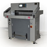 1092 automatic programmable polar paper cutting machine manufacturer