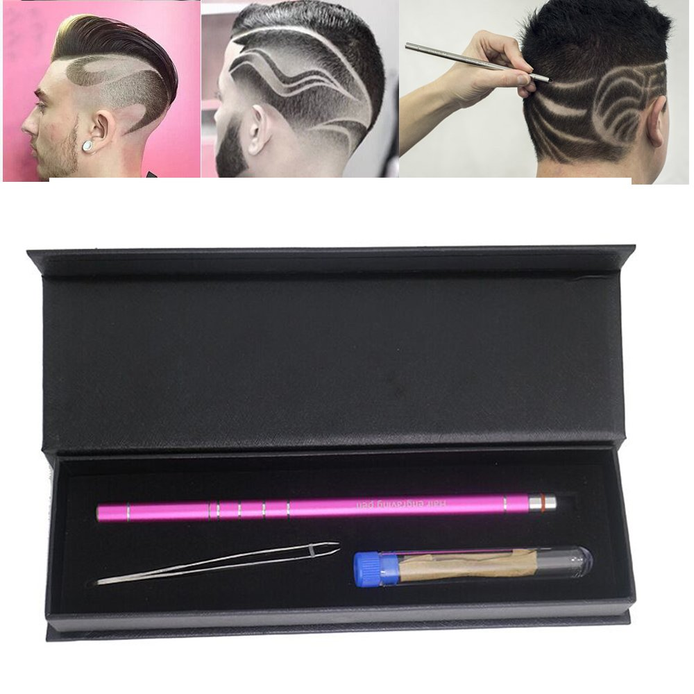 Buy LIGE Hair Styling Tools Hair Cutting Stick For Hair Design