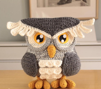 Amigurumi giraffe for sale, crochet stuffed animal, handmade soft ... | 309x350