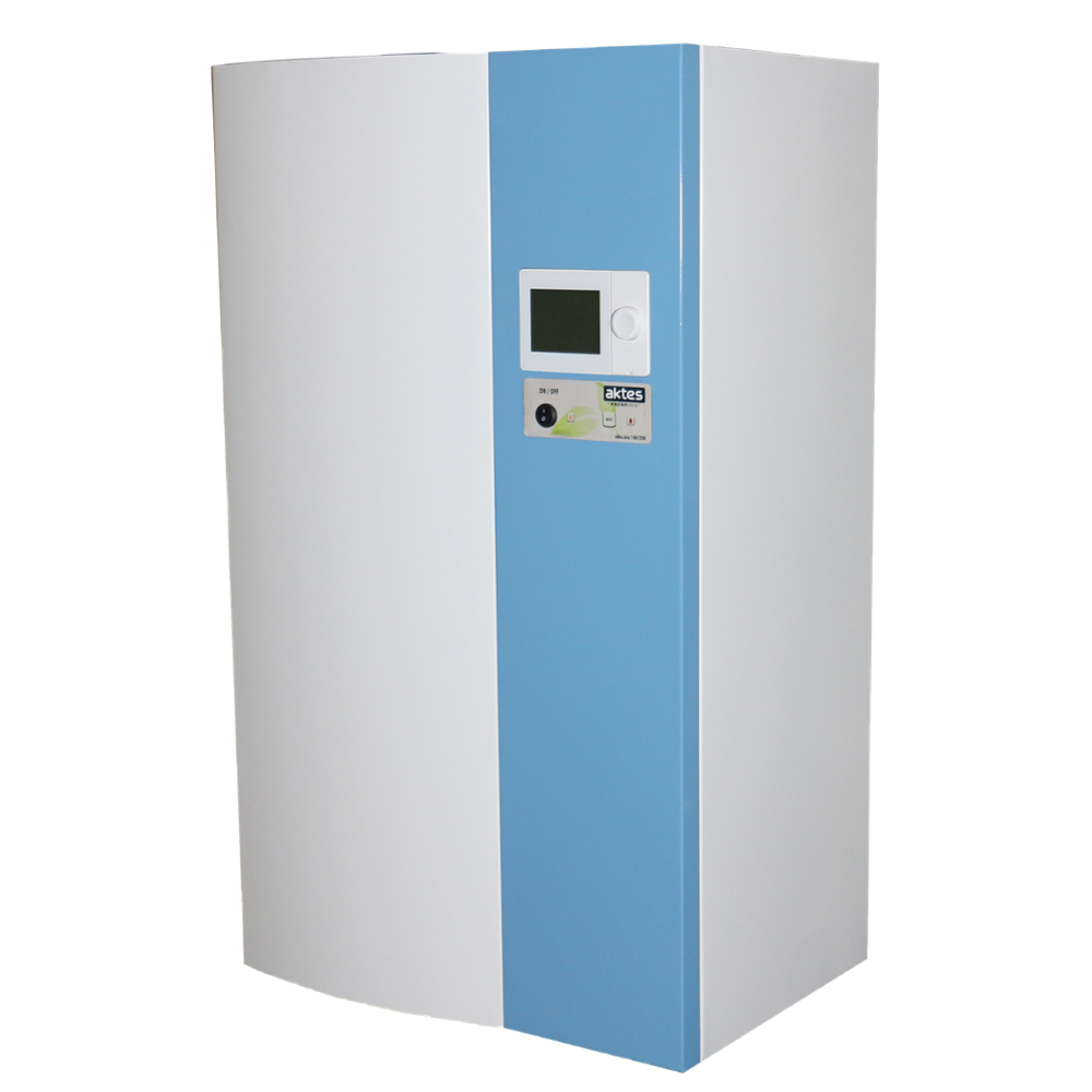 Condensing Boiler,114 Kw,Wall Type,With Premix Burner,Suitable For ...