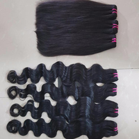 Wholesale Brazilian Hair Cheap 100% Virgin Body Wave Brazilian No Tangle No Shed Human Hair