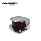 CALIBRE Marine Series Bi-Color LED Red & Green Bow Light Boat Light