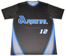 Dri Fit Softball Jersey Digitale <span class=keywords><strong>Gesublimeerd</strong></span> Honkbal Jersey