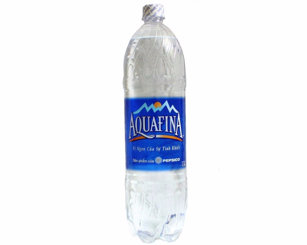 Aquafina Drinking Water 1 5l Bottle Buy Water Water