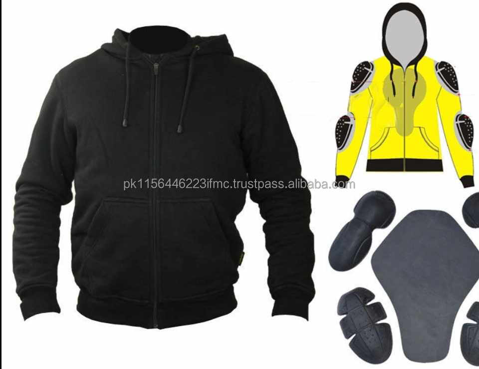 Kevlar Motorcycle Hoodie Kevlar Motorcycle Hoodie Suppliers And