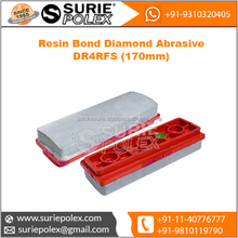 DR4RFS Fickert Resin Bond Diamond Abrasive