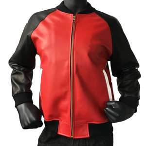 08beb536c Maroon Baseball Jacket, Maroon Baseball Jacket Suppliers and Manufacturers  at Alibaba.com