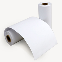 Thermal Cash Register Paper, POS Paper, ATM Paper and Thermal Receipt Paper
