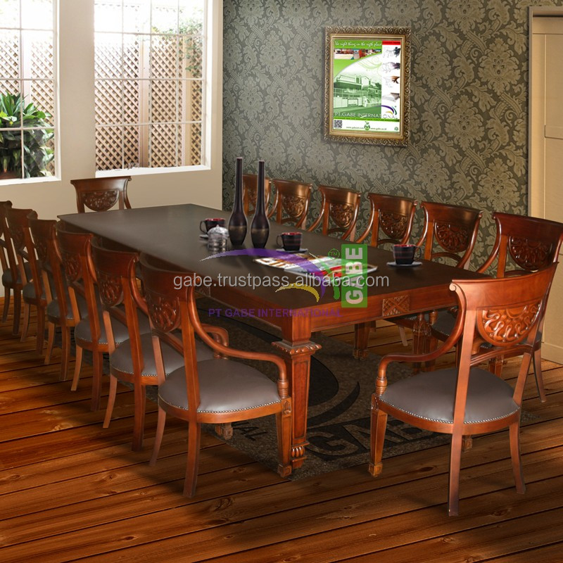 Antique Indian Dining Room Furniture Suppliers And Manufacturers At Alibaba