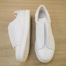 Factory direct slip on cheap casual oem shoes
