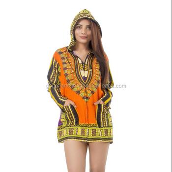 570deb4c9e8a0 African dashiki indian ethnic handmade men women wear hippie indian short  top blouse beach cover up