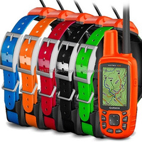 430 and 5 x T5 Collars Bundle GPS Dog Tracker