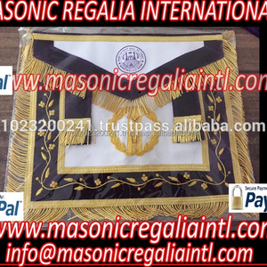 MASONIC Regalia GRAND LODGE CUSTOM MADE APRONS