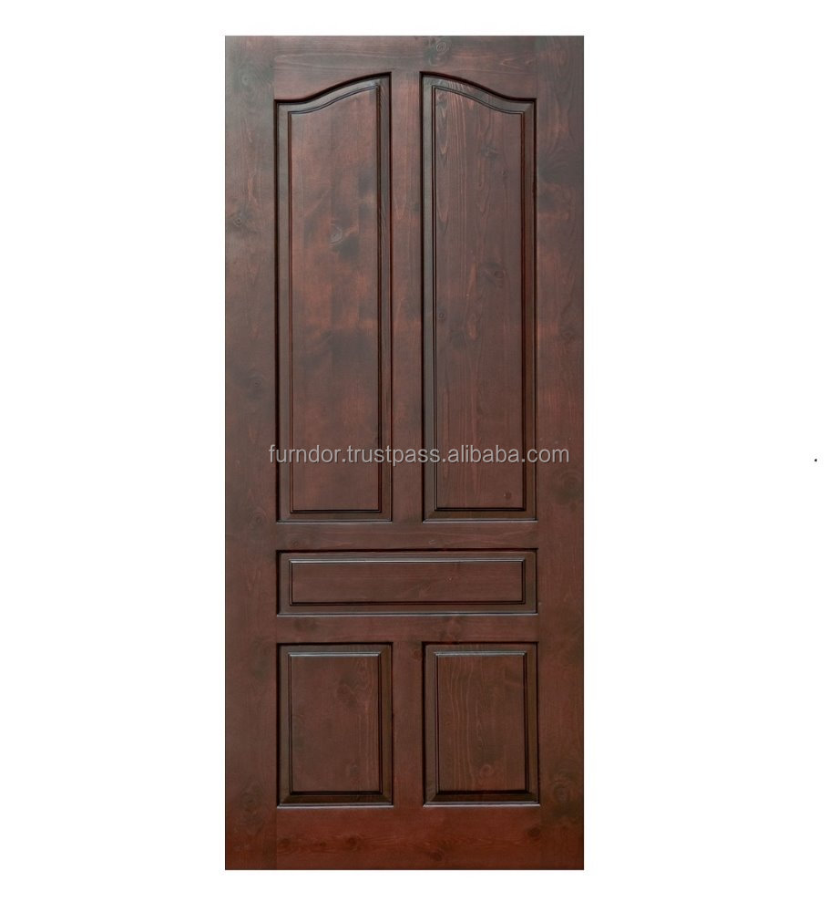 Merveilleux Solid Knotty Pine Interior Wood Door   Buy Solid Wooden Door,Knotty Pine  Wood Door,Interior Solid Wooden Doors Product On Alibaba.com