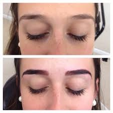 Henna Eyebrow Embroidery Tattoo Color Inks 6 Color For Unisex Buy
