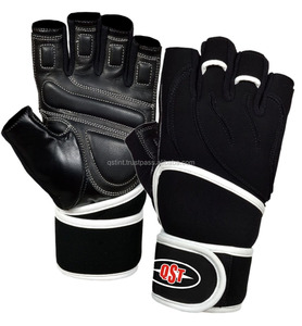Best Men Fitness Weight Lifting Training Gloves for sale