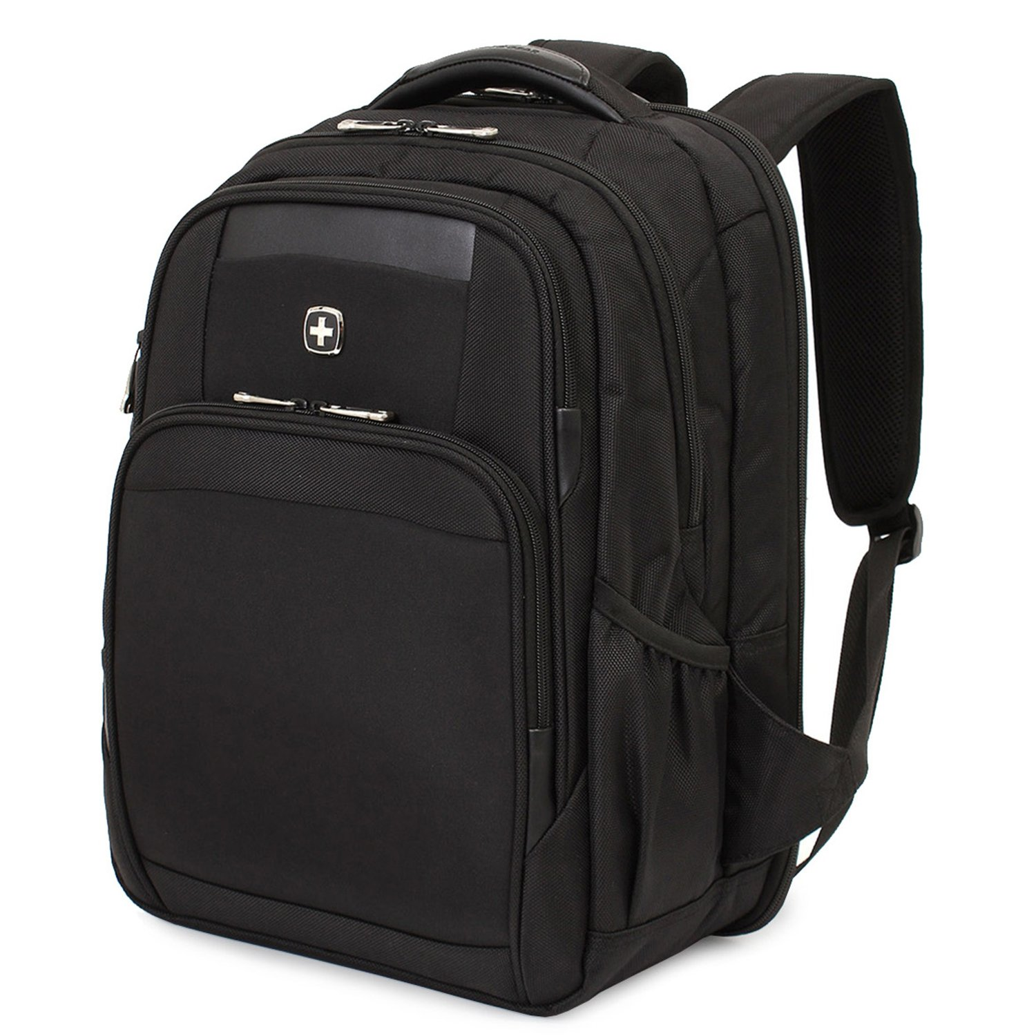 dd657bf747aa Get Quotations · Swiss Gear Scansmart Backpack