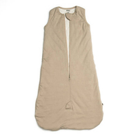 Custom Made Organic Cotton Sleeping Bag for Baby