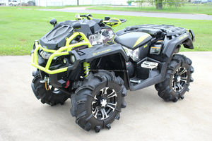 Factory Sealed 100% Authentic 2018 Can-Am Outlander 1000 XMR ATV Can Am Mud bike X MR BRP Quad 4x4