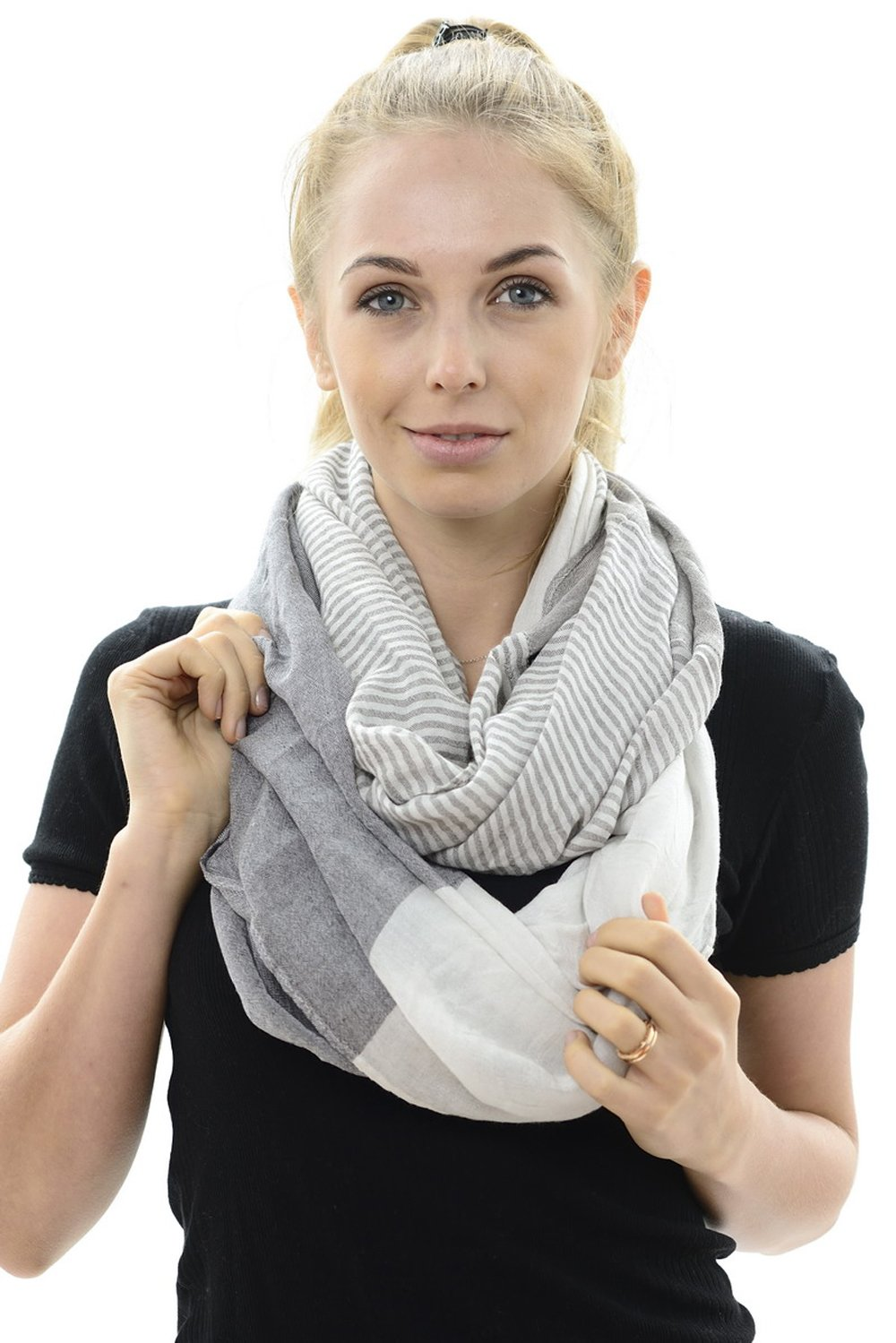 Cheap Hooded Infinity Scarf, find Hooded Infinity Scarf deals on ...