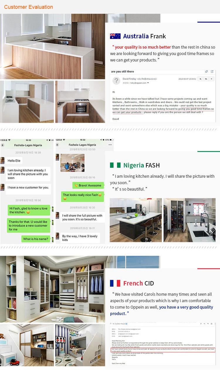 Villa Project Large White Modern Bathroom Furniture Design