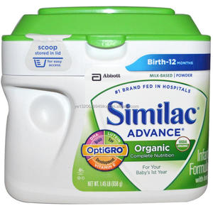 Similac Advance Non-GMO Infant Formula Powder For Export