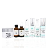 AHA BHA Deep Peeling Serum and Recovery Skin Kit
