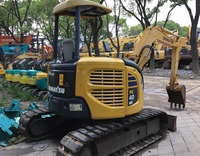 Durable Secondhand Machine Original Komatsu PC40 Excavator from Japan for sale in China