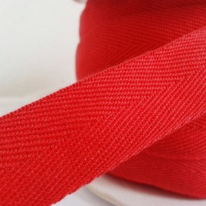Cotton/ Nylon/ PP/ Polyester webbing belt for bag