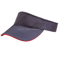 Wholesale low price visor, golf cotton new fashion knight Embroidered handmade cap