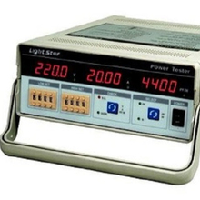 Made in Korea high quality Testing Equipment Portable Power Tester (KZT)