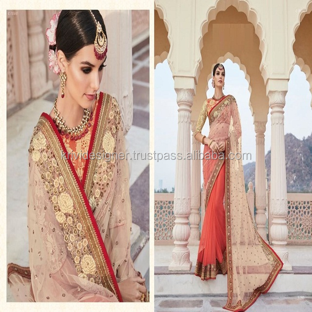 Simple Designer Sarees, Simple Designer Sarees Suppliers and ...