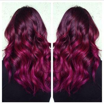 Glow In The Dark Hair Dye Organic Rajasthani Henna And Red Kamala