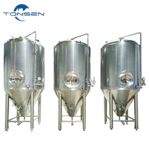 2019 Hot sell beer brewing supplies micro brewery mini brewery 100l 200l 500l fermentation
